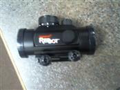 TASCO Firearm Scope TACTICAL RED DOT